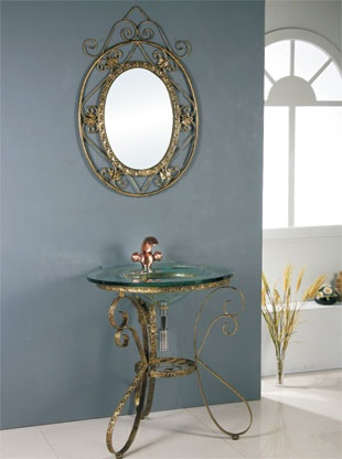 Bathroom Furniture | Bathroom Décor | Bath Furniture  http://colstonconcepts.com/index.php?action=product=38