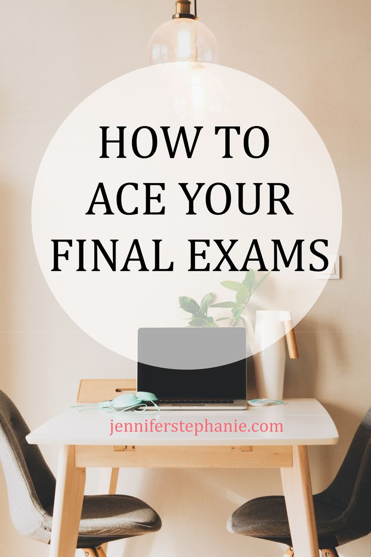 If you're in college then we've all been there: the dreaded final exam season. This can be a very difficult time for most students, if you've got 5 exams it's even worse. I came up with a list of some ideas on how to be successful in your studying for your finals (or even midterms). But also make sure you don't get too stressed out, check out my post on self-care and why it's important (especially during exam season). Start studying with lots of time until the exam (if possible) This one…