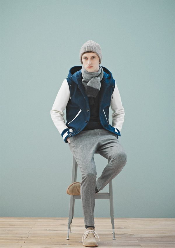 MARKA - F/W 2013 COLLECTION LOOKBOOK