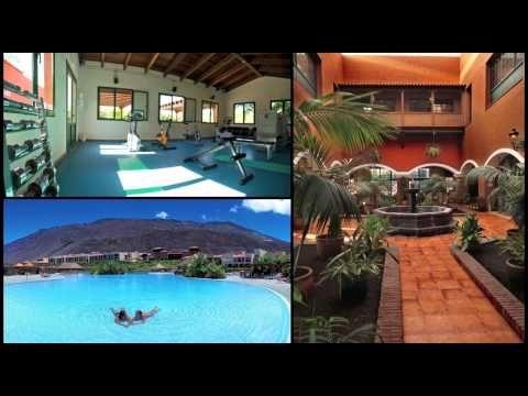 Hotel La Palma - Teneguia Princess **** - http://www.nopasc.org/hotel-la-palma-teneguia-princess/