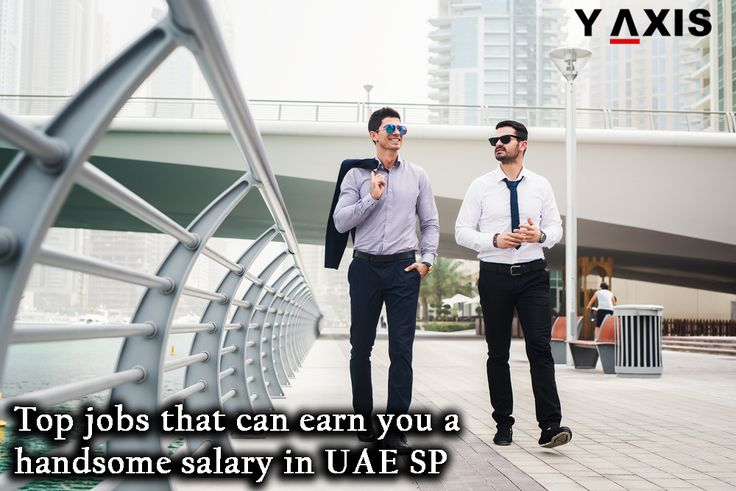 #Highly #Experienced have more preference to acquire a #Job in the #UAE. #UAEWorkVisa #UAETopJobs #YAxisVisas #YAxisImmigration #YAxis