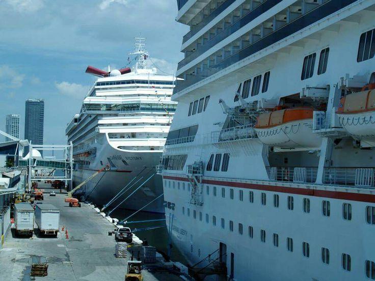 Cruises: Find Cheap Cruise Deals & Last Minute Cruises ...