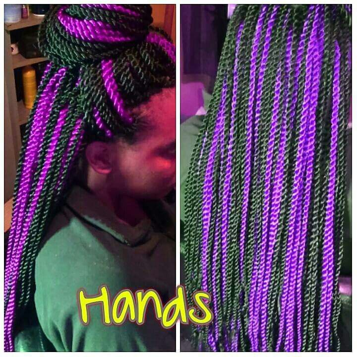 1000+ images about Crochet Braids on Pinterest Freetress bohemian ...
