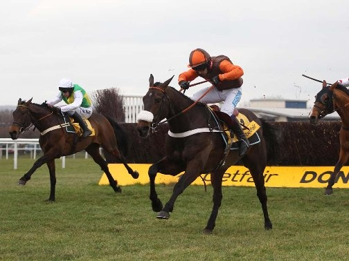 Defeated but unbowed, Long Run remains solid King George favourite