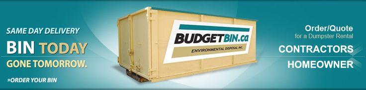Budget Environmental Disposal Inc. is a leading demolition company in Mississauga, offering high quality junk removal services in Mississauga.