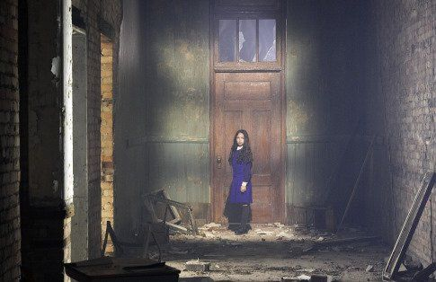 Still of Jodelle Ferland in Silent Hill (2006)