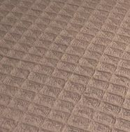 Waffle blanket linen for Bed 1 & 2