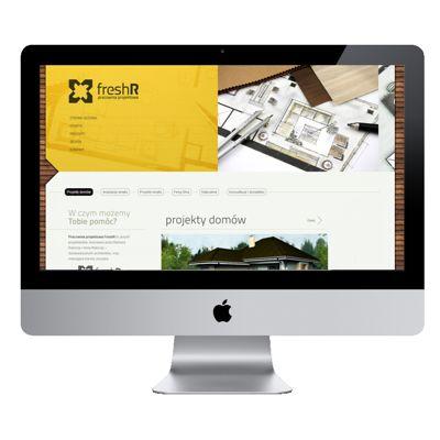 freshR - pracownia projektowa