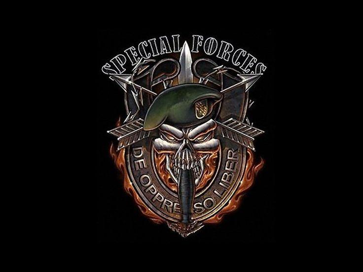 U.S. Army Rangers Logo | Wallpaper Army Ranger logo by lool705