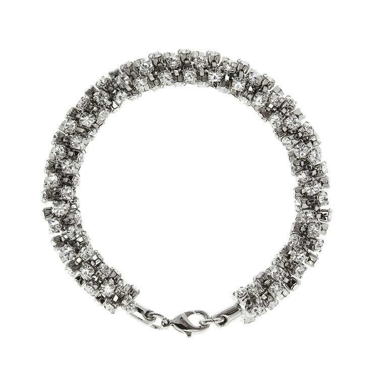 VIVIEN CRYSTAL bracelet