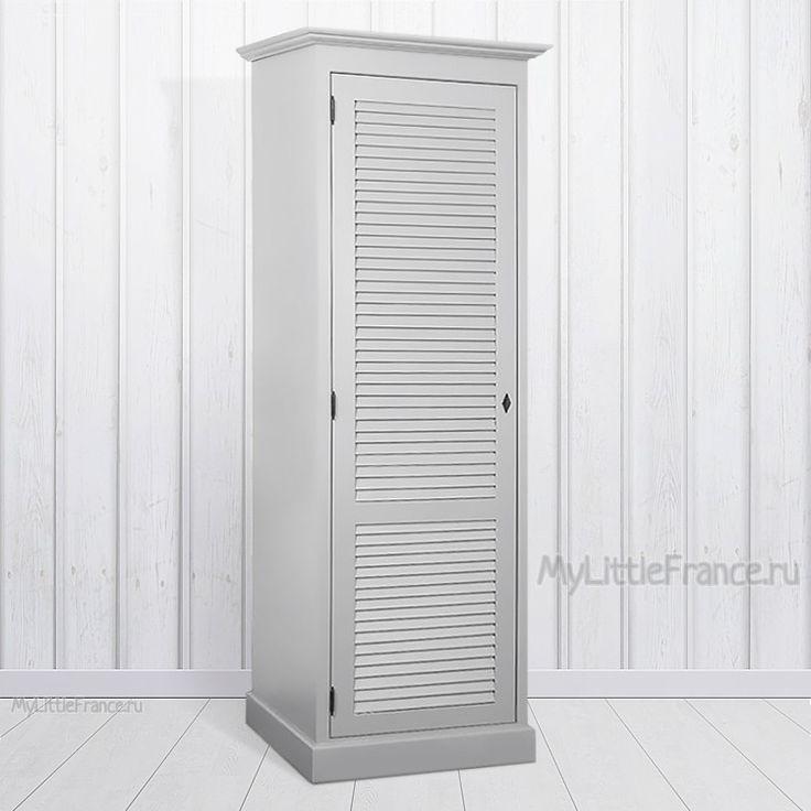Платяной шкаф Shannon I - Шкафы для одежды - Спальня - Мебель по комнатам My Little France