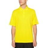 NIKE Men's Dri-FIT Tech Solid Polo Shirt (Apparel)By Nike