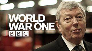 BBC iWonder - How did 12 million letters reach WW1 soldiers each week?