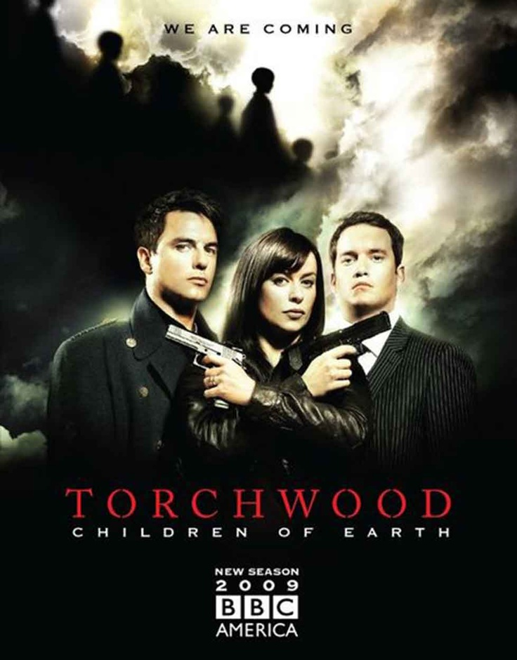 Torchwood isn't too bad of a show concerning plot and acting quality.