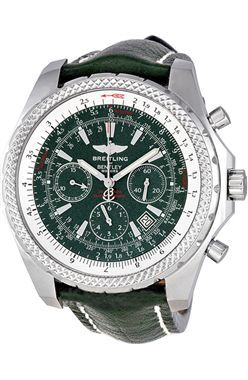 Breitling Bentley cronografo automatico A2536212 L505GRLT
