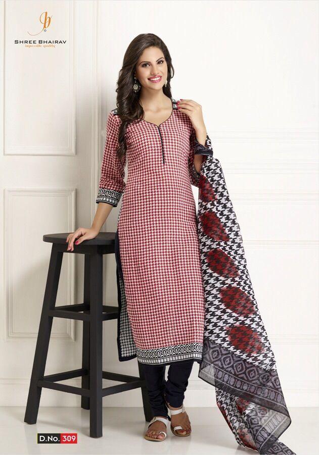 Shre bhairav Black Beauty cotton collections ( 20 pc catlog)