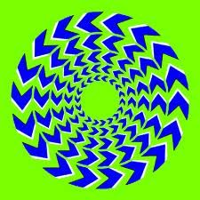 optical illusion pictures - Google Search