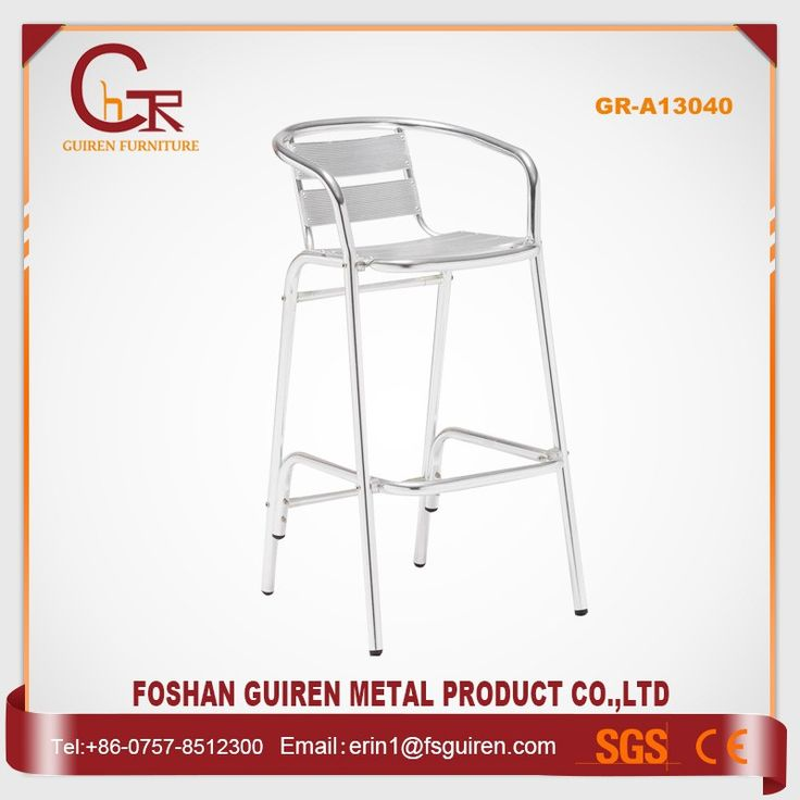 China wholesale aluminum pleasant 30 inch bar stools cheap