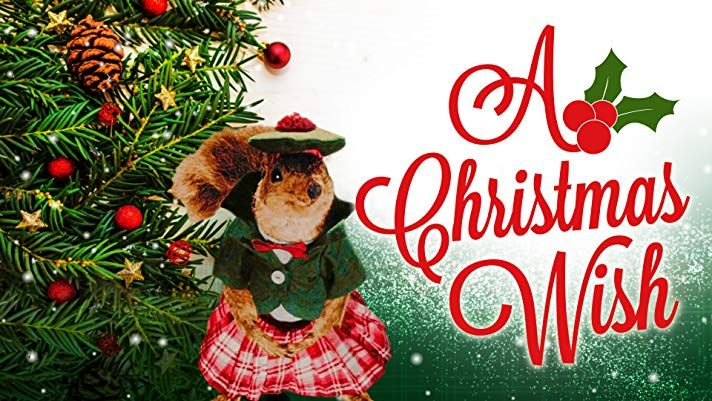 Watch The Legend Of The Christmas Witch Prime Video Christmas Wishes A Christmas Story Prime Video