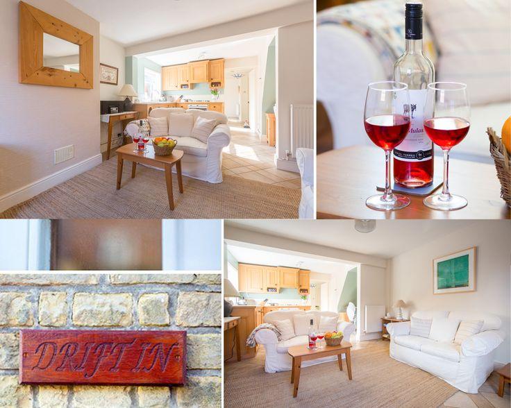 DRIFT IN, Aldeburgh - Ideal location close to  beach, local restaurants & shops