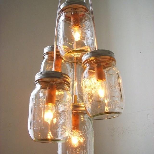 homemade lighting. Homemade Light Fixture Lighting