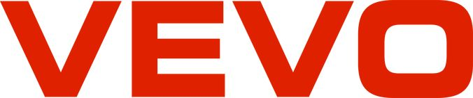Vídeos de música oficiales con VEVO