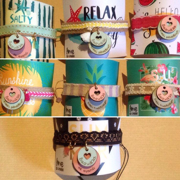 Teacher bracelets!