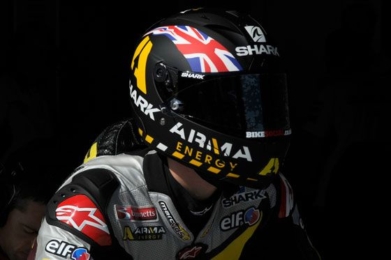 Scott Redding has been deemed fit to ride in this weekend's penultimate Moto2 race at Motegi, after passing a medical at the circuit this afternoon. - See more at: http://superbike-news.co.uk/wordpress/index.php/Motorcycle-News/redding-passed-fit-ride-motegi#sthash.VXNB1Jp4.dpuf