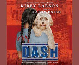 Dash / Kirby Larson