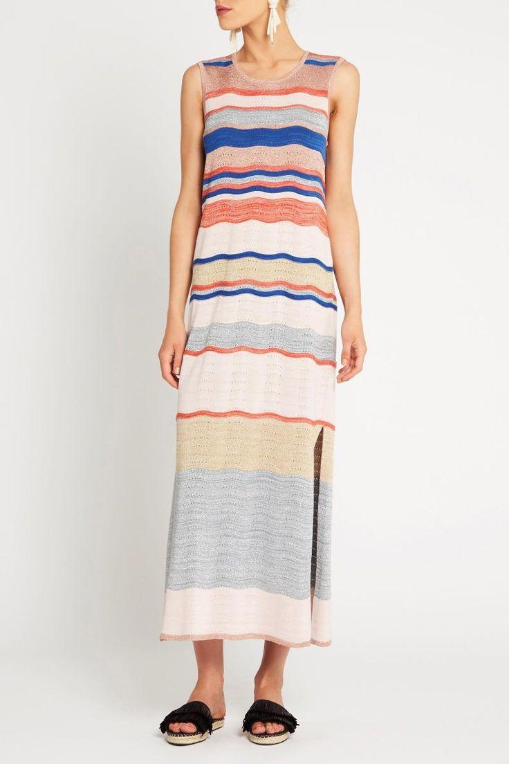 Sass and Bide - Since Then Dress - Stripe