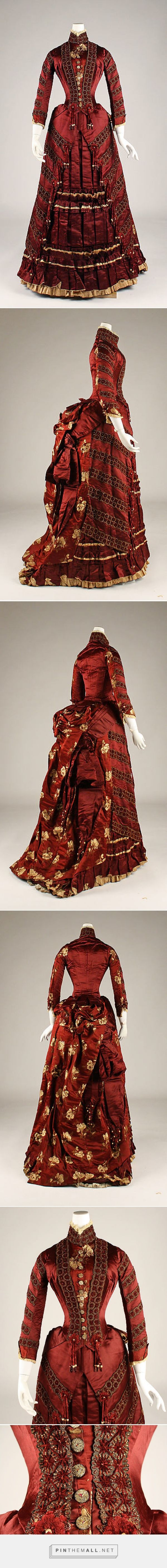 Ensemble 1879 French | The Metropolitan Museum of Art - created on 2015-04-16 22:49:56