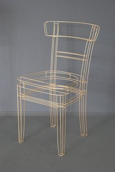 janusz grunspek his art is made by absolutly every kind of object, recent, old, luxory, cheapy...everyone dough give a feel of ancien and onorable thanks to the precions and natural matrial of lines