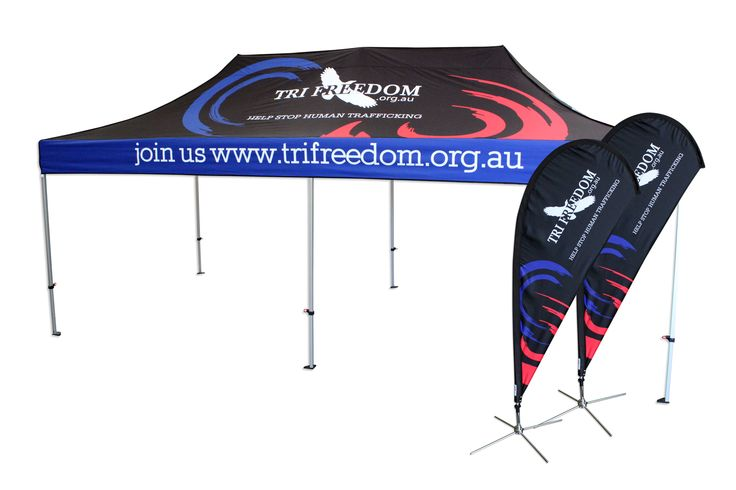 Big 3x6m Marquee, Small 1.8m Teardrops! Whatever your style, Star Outdoor has you covered! www.staroutdoor.com.au