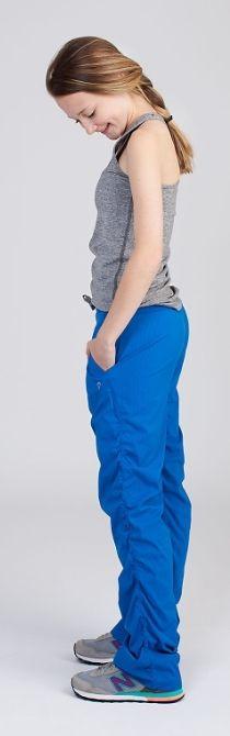 wear 'em long, roll 'em up. | Live To Move Pant