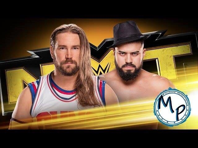 @kassius.ohno vs. @andradealmas from last week on @wwenxt  https://youtu.be/5stBraoLAoI  #prowrestling #pro #wrestling #wrestlemania #wrestler #mma #fight #mixedmartialarts #fighting #fighter #youtube #youtubers #youtuber #channel #WWE @wwe #WWENXT #NXT #KassiusOhno #KO #AndradeCienAlmas #AndradeAlmas #Cien