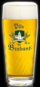 Pils de Brabant - Bierebel.com, la référence des bières belges