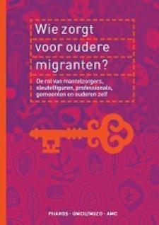 oudere migranten, sleutelfiguren, mantelzorgers