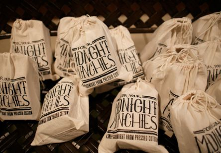 Midnight Snack Bags
