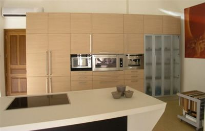 Light Kitchens Cape Town