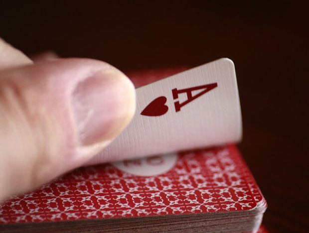 With gambling now everywhere, addiction rate triples, Rutgers finds