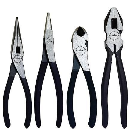 Craftsman Craftsman 4 pc. Plier Set