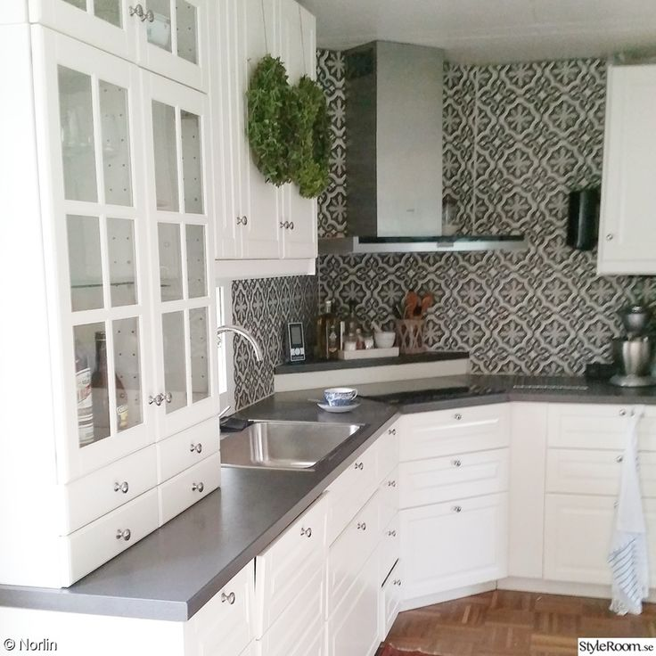 120 best images about ikea-küche on pinterest   shabby, small ... - Ikea Single Küche