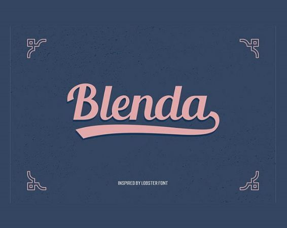 35 Best Free Fonts to Use for Creating a Logo