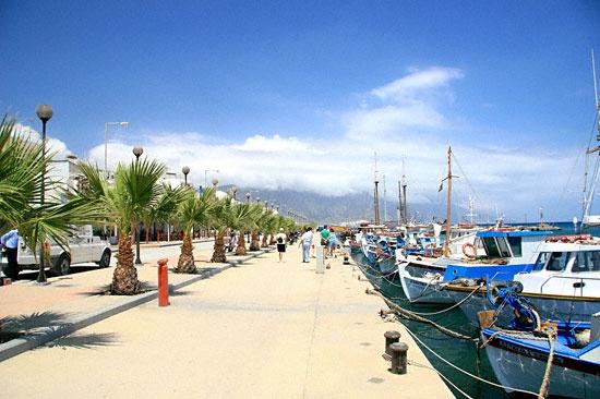 Kardamena, Kos, Greece. I walked here last summer!