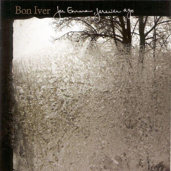 Bon Iver - For Emma, Forever Ago (Vinyl, LP, Album)