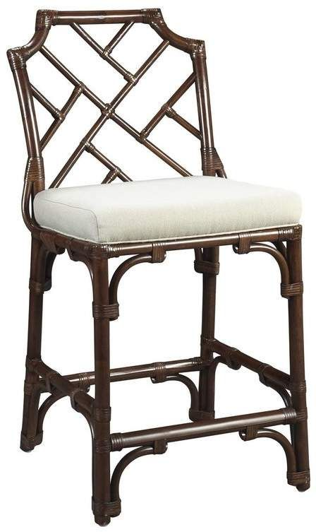 New Classics Chippendale 26 Quot Counter Height Stool In 2019