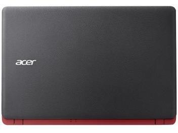 """Notebook Acer Aspire ES 15 Intel Core i5 - 6ª Geração 4GB 1TB LED 15,6"""" Windows 10"""