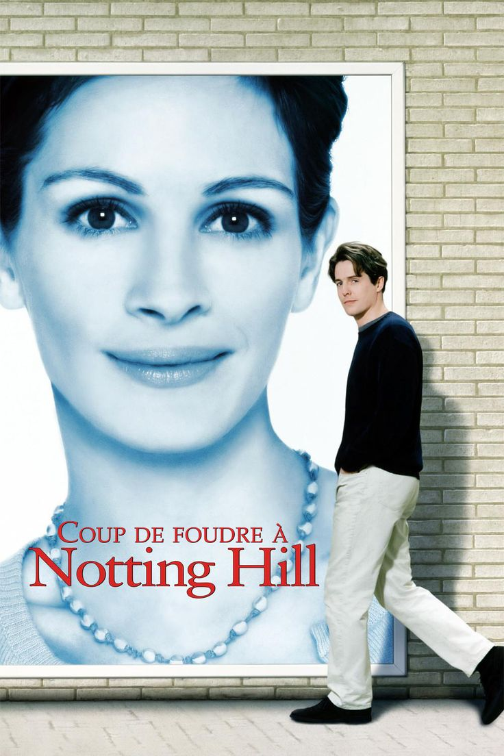90 best films images on pinterest movies cinema and - Coup de foudre a notting hill streaming vf ...