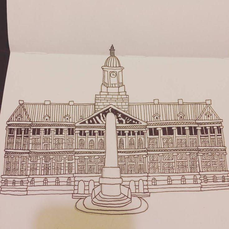 AmsterDAM 2d drawing