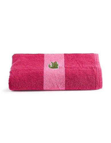 Logo Bath Towel | Hudson's Bay
